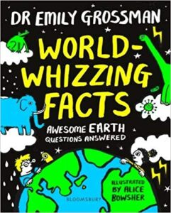 World Whizzing Facts